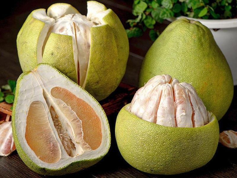 Какие фрукты растут во Вьетнаме