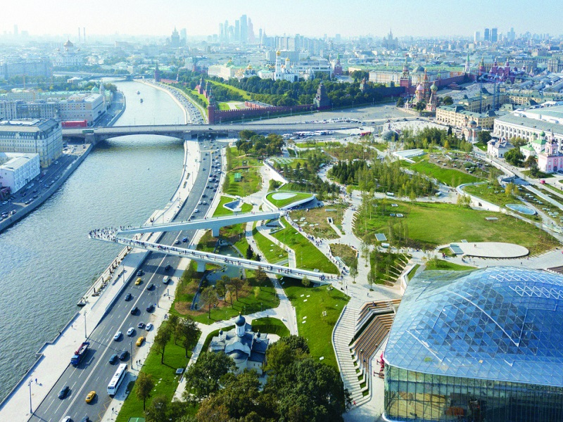 Достопримечательности Москвы и экскурсии в Москве – что посетить