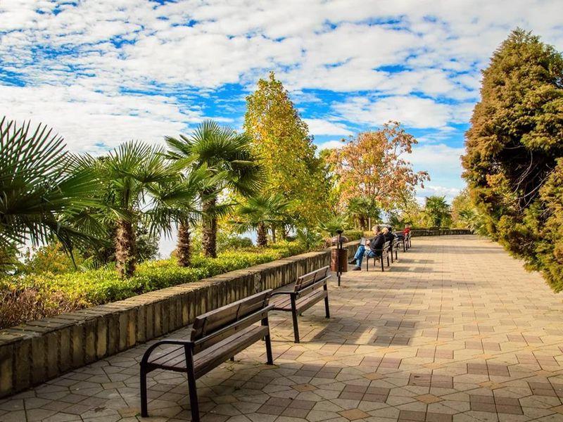 Достопримечательности Сочи и экскурсии в Сочи – что посмотреть