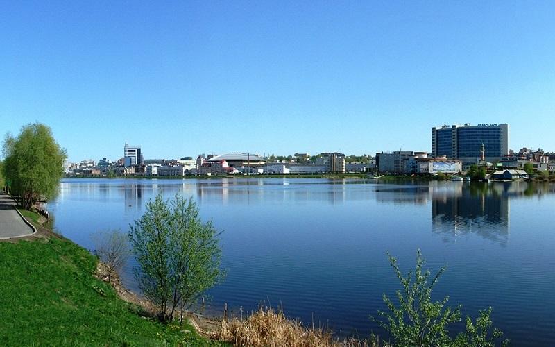 Достопримечательности Казани и экскурсии в Казани – какие интересные места стоит посетить