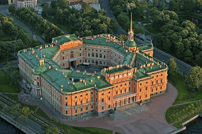 Достопримечательности Санкт-Петербурга и экскурсии в Питере – что посмотреть