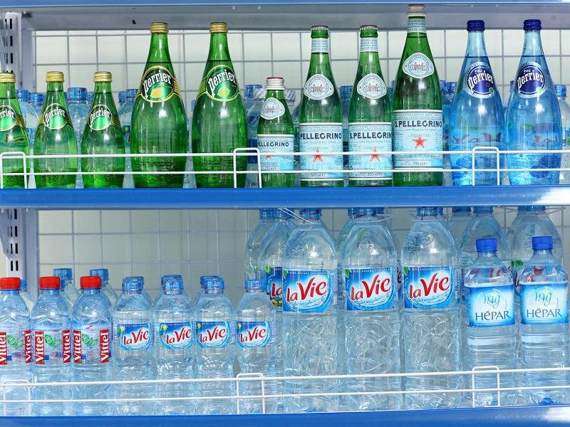 вода во Вьетнаме