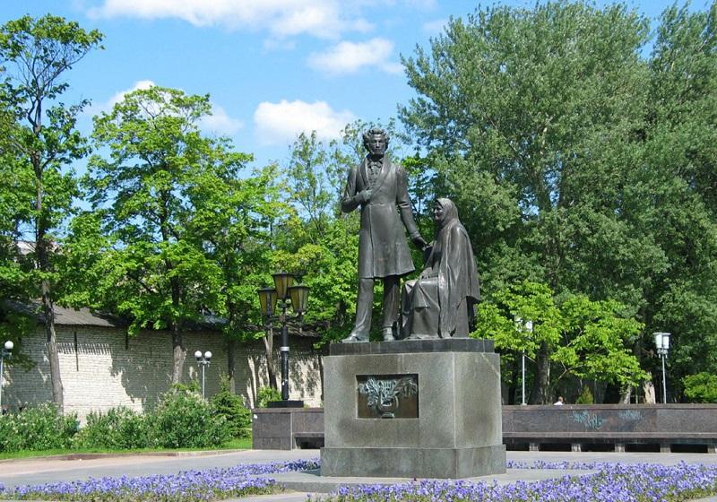 Достопримечательности Пскова и экскурсии в Пскове – что посмотреть