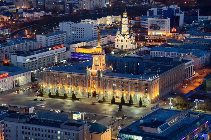 Достопримечательности Екатеринбурга, экскурсии в Екатеринбурге – что посмотреть
