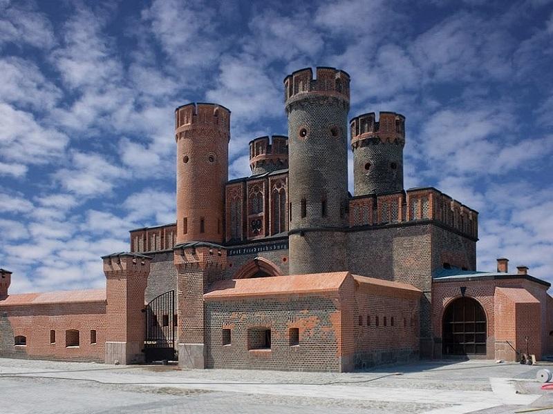 Достопримечательности Калининграда и экскурсии в Калининграде – что и где посмотреть