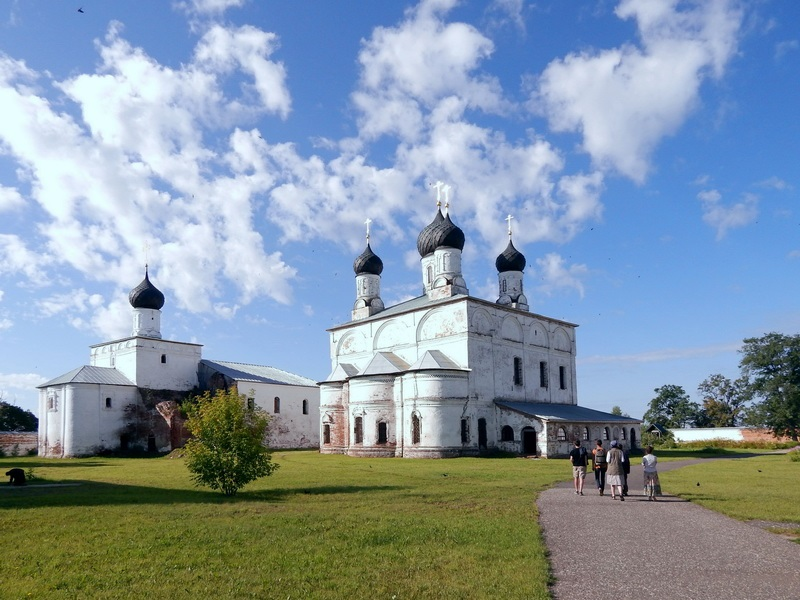 Достопримечательности Костромы и экскурсии в Костроме – что посмотреть