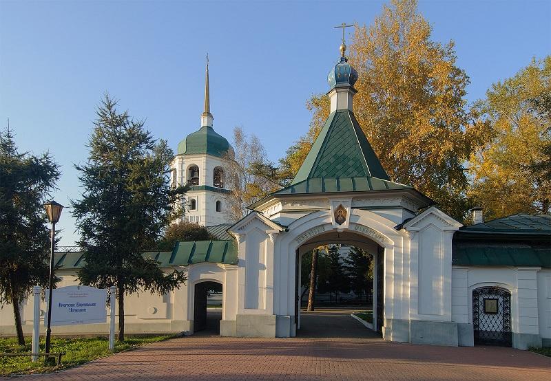 Достопримечательности Иркутска и экскурсии в Иркутске – что посмотреть