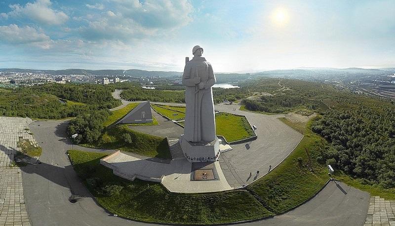 Достопримечательности Мурманска и экскурсии в Мурманске – что посмотреть