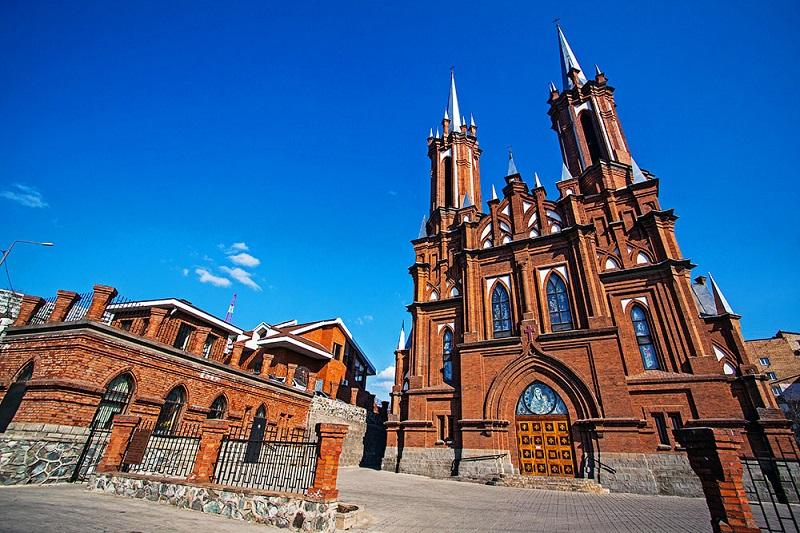 Достопримечательности Владивостока и экскурсии во Владивостоке – что посмотреть