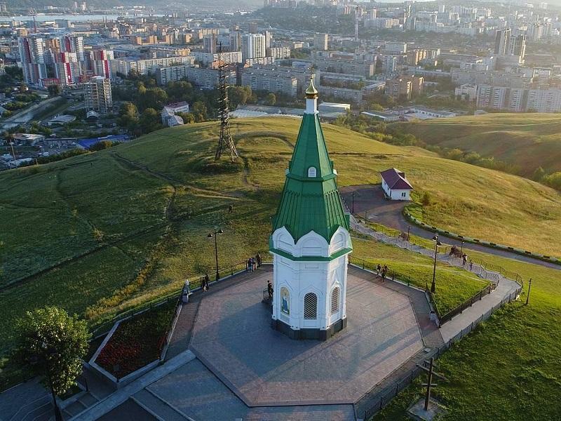 Достопримечательности Красноярска, экскурсии в Красноярске – что посмотреть