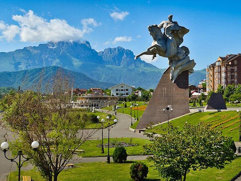 Достопримечательности Владикавказа и экскурсии во Владикавказе – что посмотреть