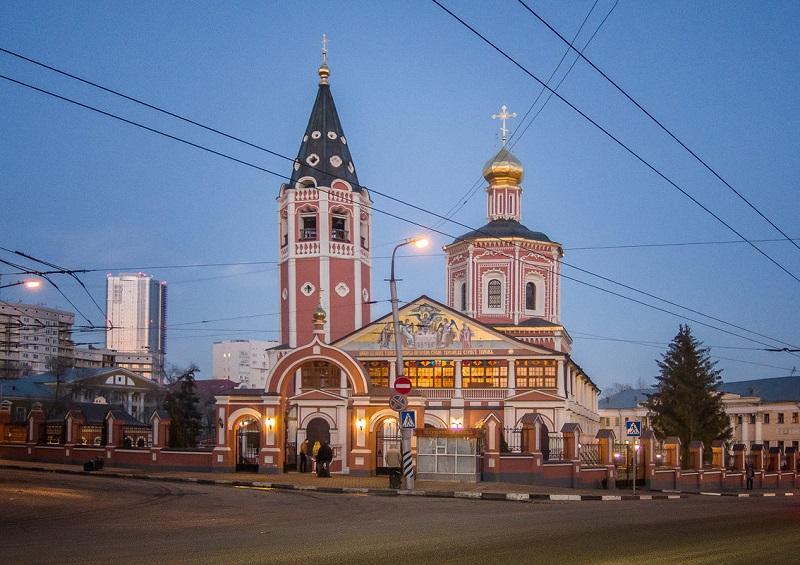Достопримечательности Саратова и экскурсии в Саратове – что посмотреть