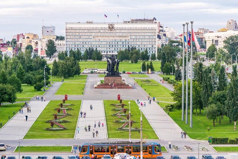 Достопримечательности Перми и экскурсии в Перми – что посмотреть