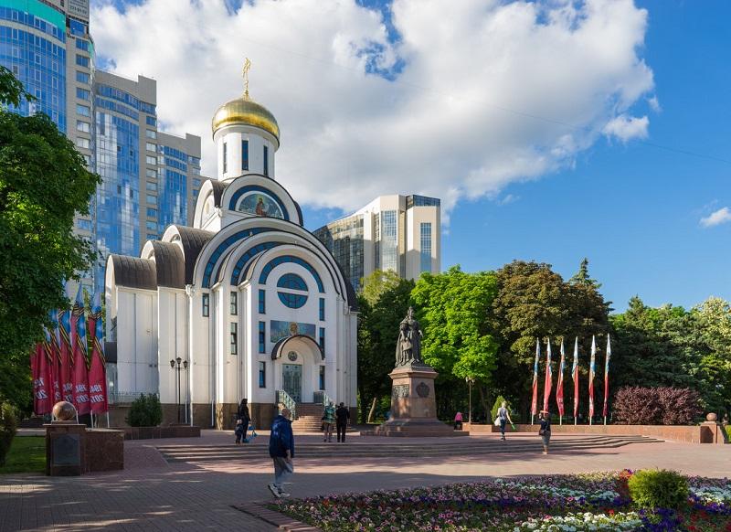 Достопримечательности Ростова-на-Дону и экскурсии в Ростове-на-Дону – что посмотреть