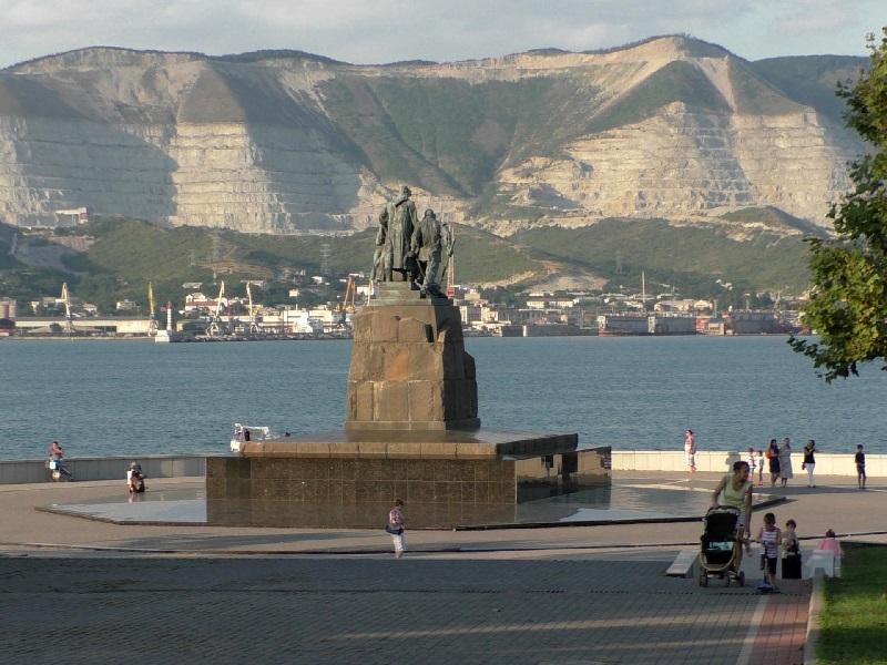 Достопримечательности Новороссийска и экскурсии в Новороссийске – что посмотреть
