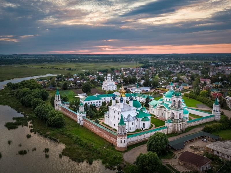 Достопримечательности Ростова Великого и экскурсии в Ростове Великом – что посмотреть