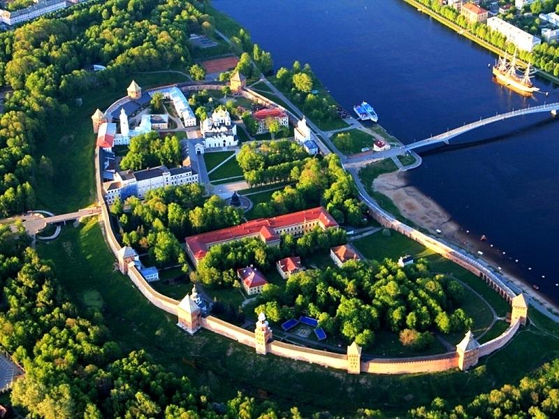 Достопримечательности Великого Новгорода и экскурсии в Великом Новгороде – что посмотреть