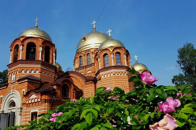 Достопримечательности Томска и экскурсии в Томске – что посмотреть