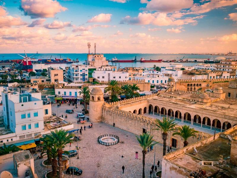 Как россиянам отдохнуть в Тунисе в 2021 году