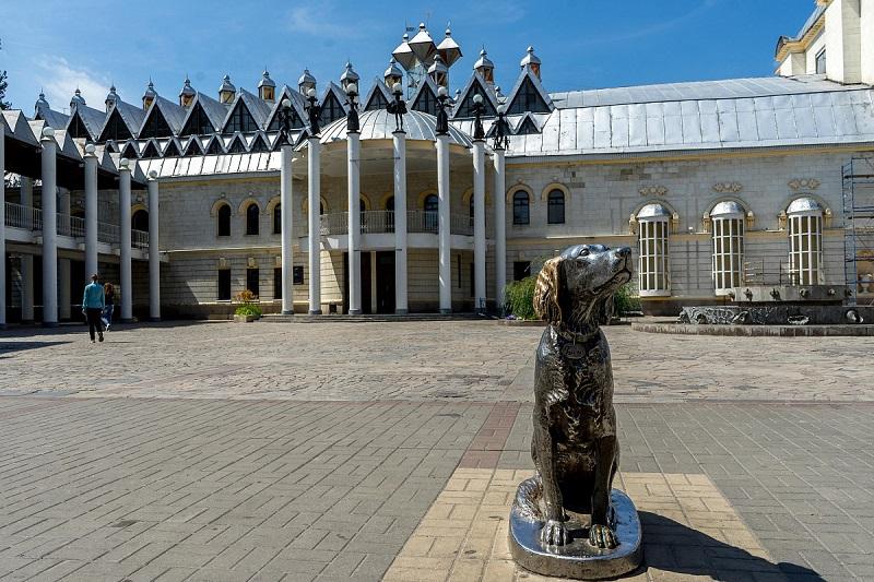 Достопримечательности Воронежа и экскурсии в Воронеже – что посмотреть